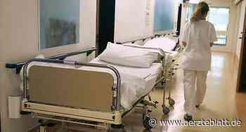 Neue Erhebung: Krankenhäusern fehlen mehr als 50.000 Pflegekräfte