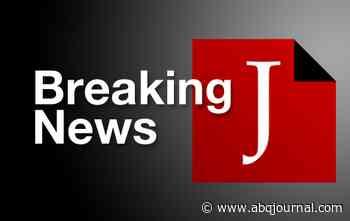 Breaking: School bus crash snarls traffic on Big I