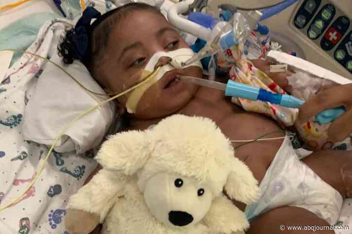 Judge to decide on removing Texas baby's life support