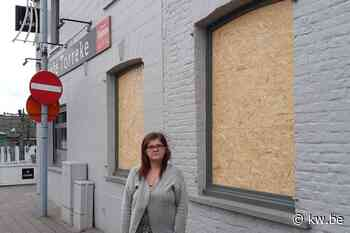 Café Torreke in Ledegem doelwit van vandalen