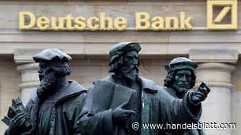 Ex-Großaktionär aus China steigt aus: Aufsichtsrat der Deutschen Bank übernimmt Rest-Anteile von HNA