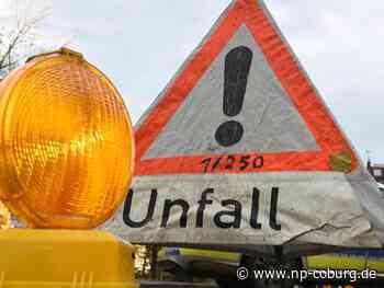 Frontal-Crash mit Kleintransporter: Autofahrer stirbt