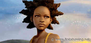 Trailer for Animated Doc Film 'Liyana' Telling an Original African Tale