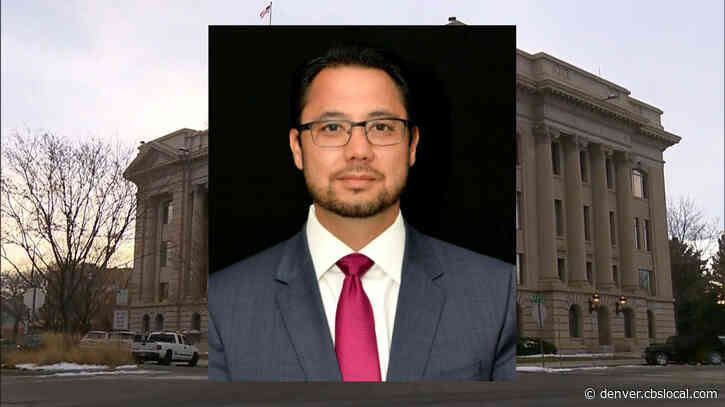 Ryan Kamada, Former Weld County Judge, Resigns Amid Cocaine Investigation