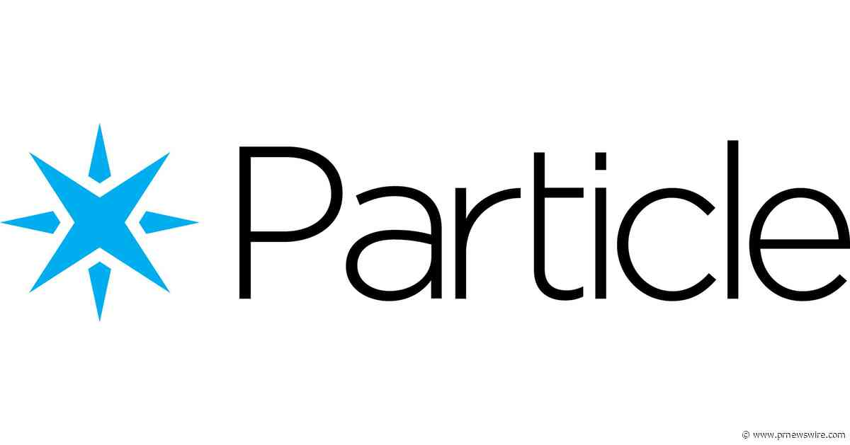 Particle Expands Board of Directors with Three Strategic Additions