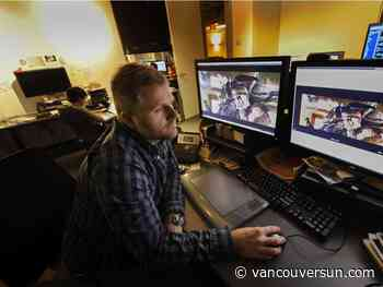 Moving Picture Company closes Vancouver studio: report