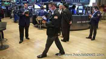 Dow Jones, Nasdaq, S&P 500: Trump hievt Kurse an der Wall Street auf Rekordhöhen
