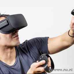 Facebook gebruikt data van VR-bedrijf Oculus voortaan voor advertenties