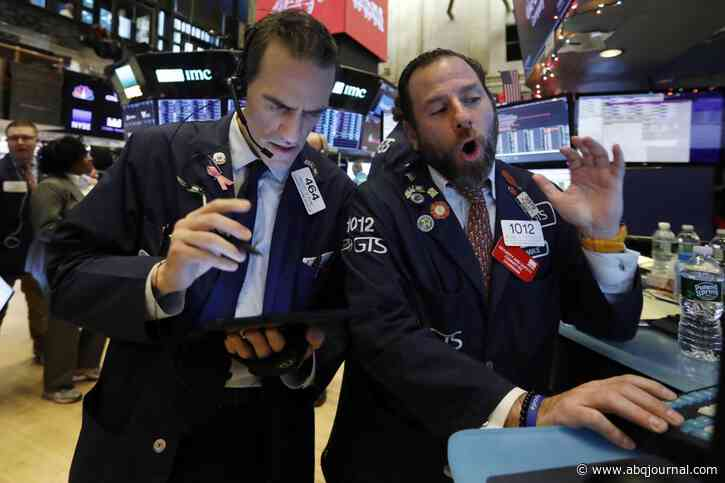 US stock indexes rise in midday trading on trade deal hopes