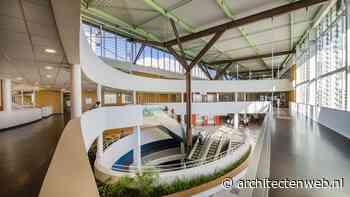 Nieuw algemeen ziekenhuis Curaçao in gebruik genomen