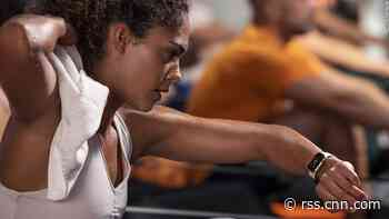 Apple Watch will soon track your Orangetheory workouts
