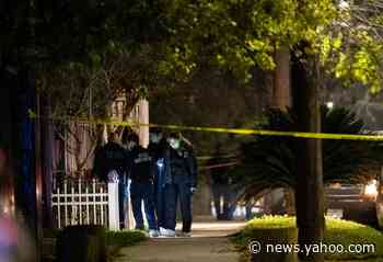 Bulletproof vest did not fail in fatal shooting of Houston police officer, chief says
