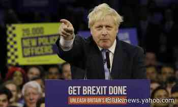 Boris Johnson is not an aberration – this is what Conservatism looks like