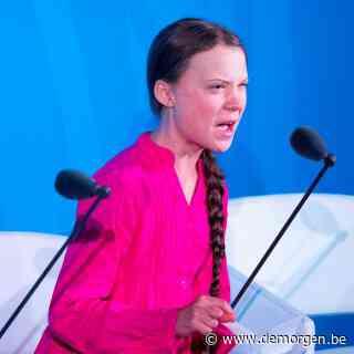 Donald Trump maant Persoon van het Jaar Greta  Thunberg aan om te chillen, maar krijgt subtiele repliek