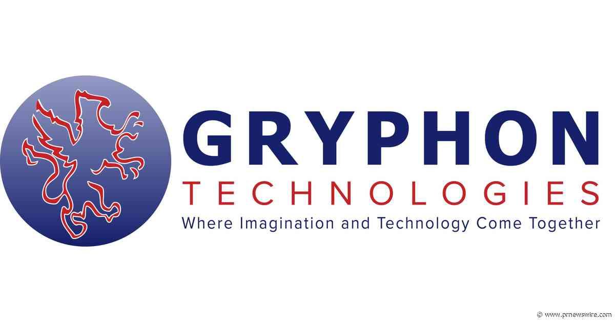 Claire Grady Joins Gryphon Technologies Inc