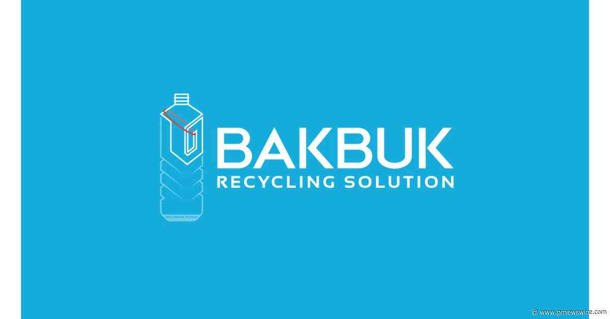 ECOAMS PLANET Develops Bakbuk: Simple and Effective Recycling Solution