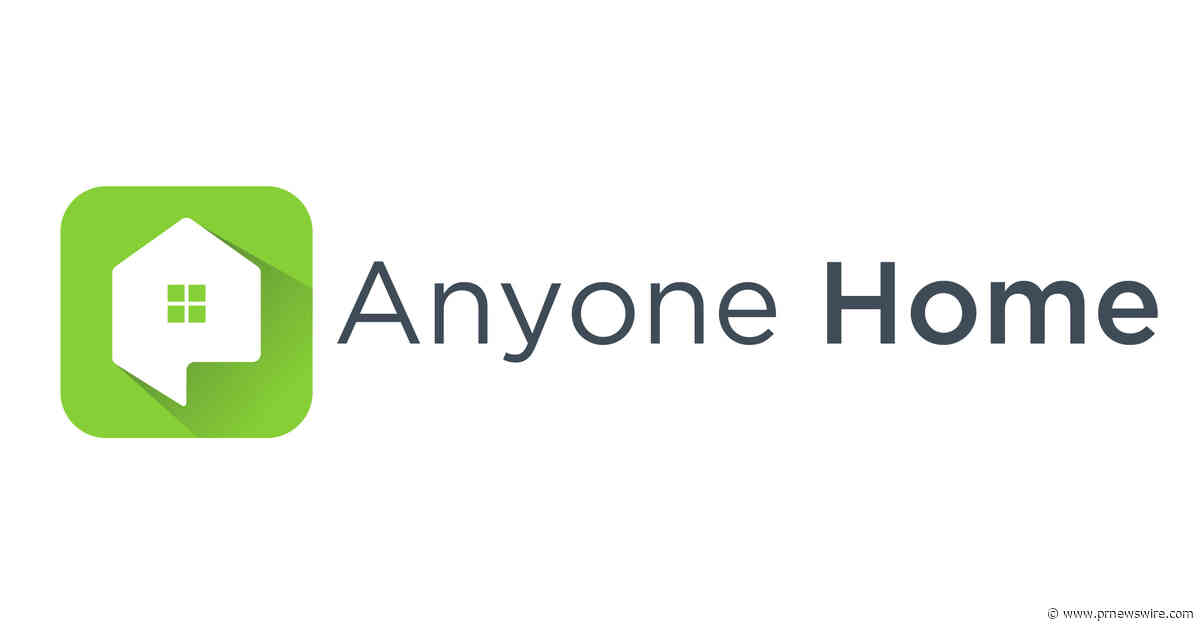 Gary Glucroft Joins Anyone Home as Chief Sales Officer