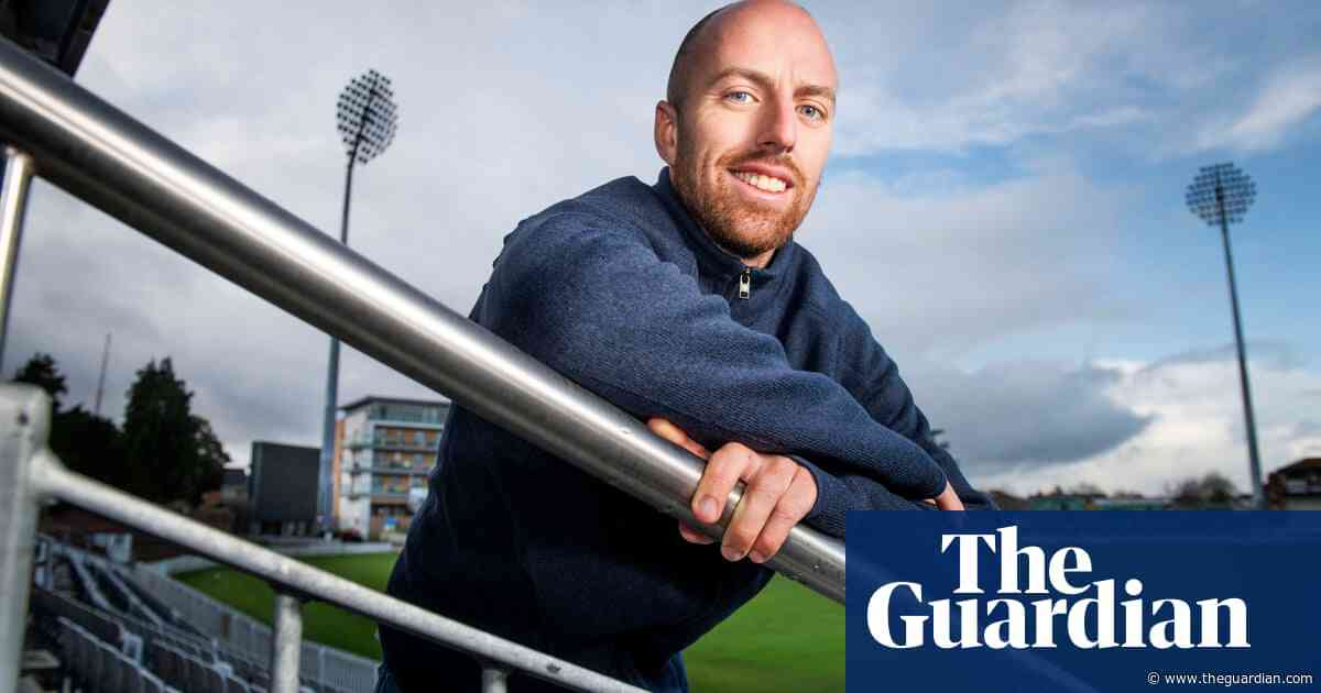 Jack Leach: 'To see how my one not out affected so many was a special thing'