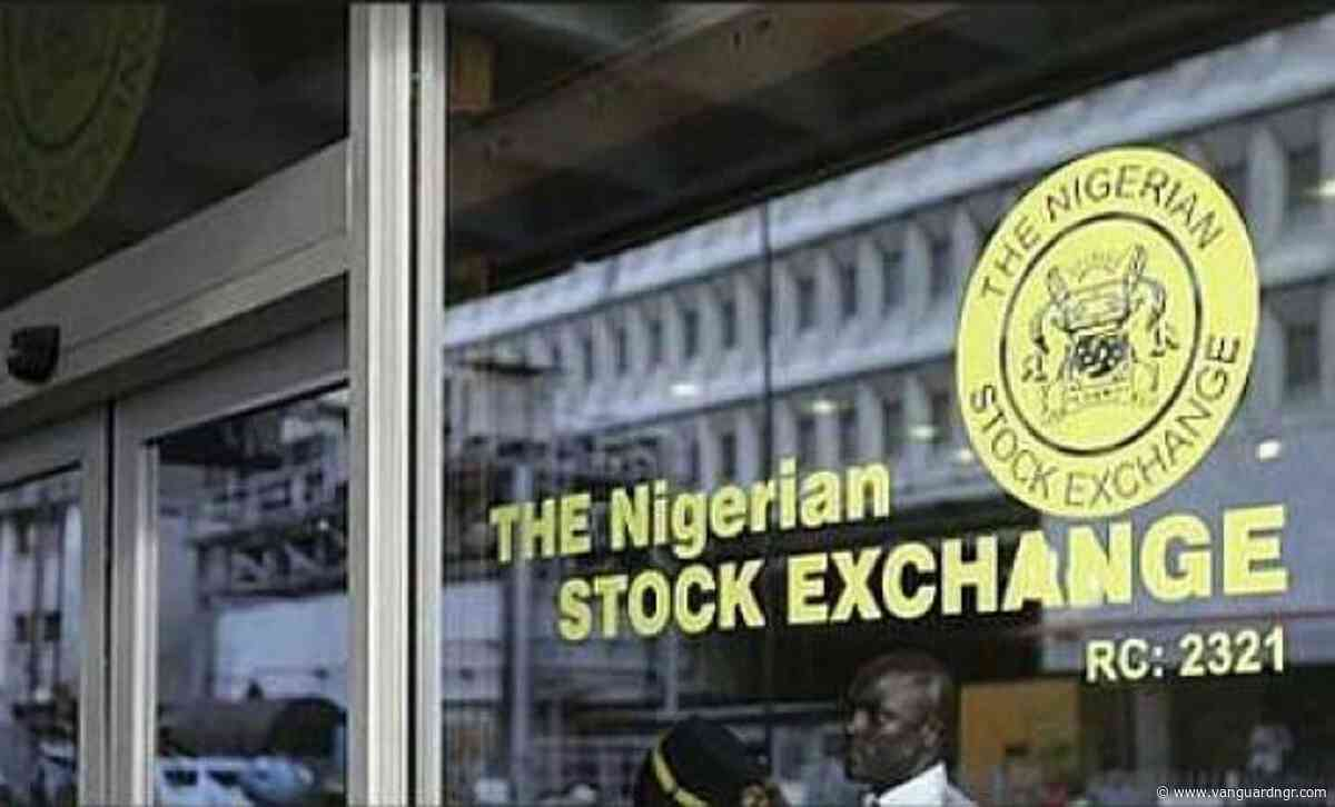 NSE: market capitalisation sustains upward posture, up N65bn