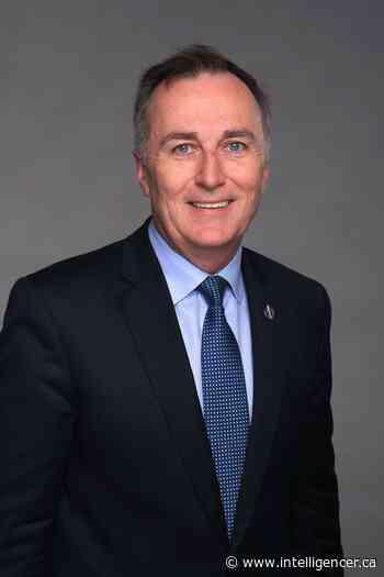 MP Ellis named to new portfolio
