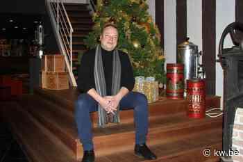 Populaire zanger Axel Lane gaat in Spanje bistro-brasserie uitbaten