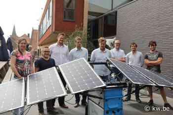 Vzw Dranoeter krijgt 60.000 euro subsidie voor klimaatvriendelijk project