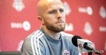 Toronto FC captain Michael Bradley signs new contract