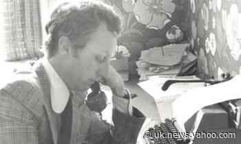 Alan Cocksedge obituary