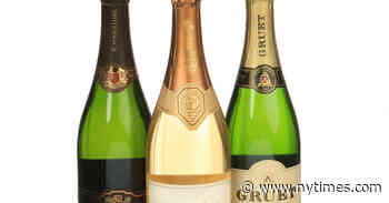 Now Is the Time for American Sparkling Wines