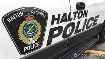 Passenger dies after two-car crash in Oakville