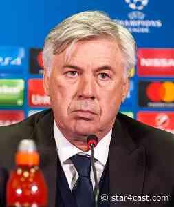 Carlo Ancelotti – doing the management shuffle