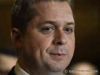 Andrew Scheer resigns as Conservative leader after new allegation surfaces