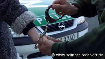 Mafiaverdacht: Ohligser bleibt in Haft