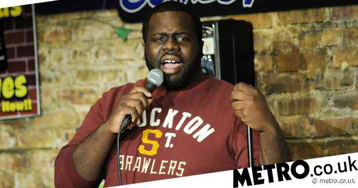 Comedian Chris Cotton dies aged 32 weeks before birth of first child