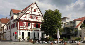 Sanierung in Weinstadt erfolgreich abgeschlossen