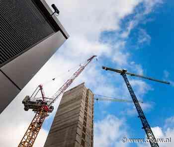 Stikstof een enorme impact op de bouw? Welnee, zegt ING