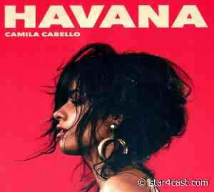 Camila Cabello – a Cuban-Mexican tour de force
