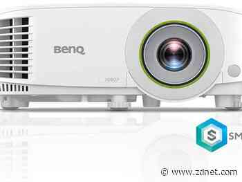 BenQ EH600 projector hands-on: All you need for your home or office