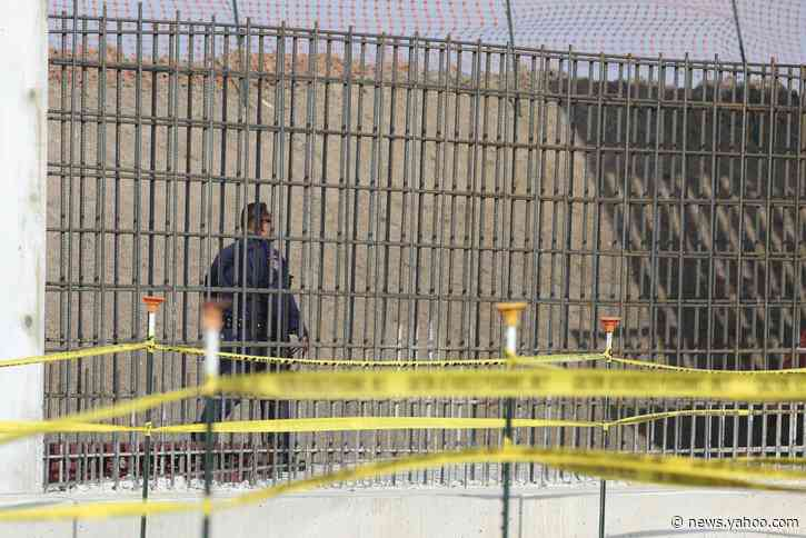 Pentagon watchdog investigating $400M border wall contract