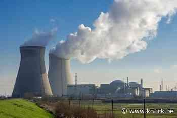 Electrabel draagt 2,1 miljard extra bij aan nucleaire spaarpot