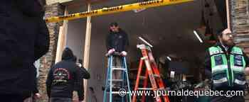 Fusillade de Jersey City: les tireurs animés par l'antisémitisme, selon le procureur