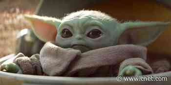 Baby Yoda love: See which states are most smitten by the Disney Plus star     - CNET