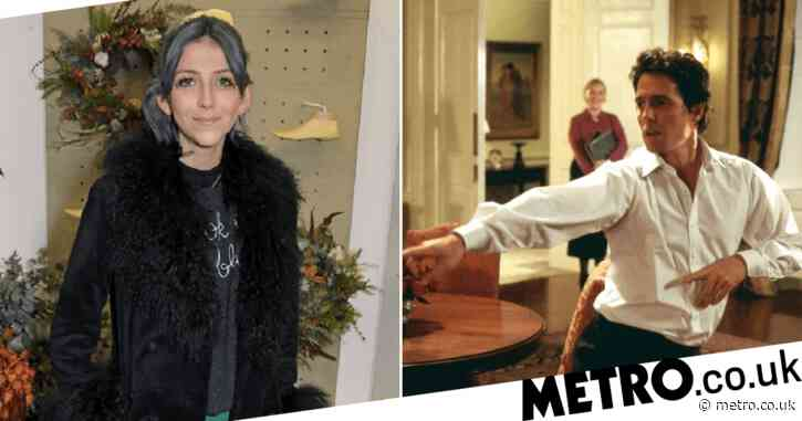 What would happen in Love Actually under Brexit, according to Scarlett Curtis