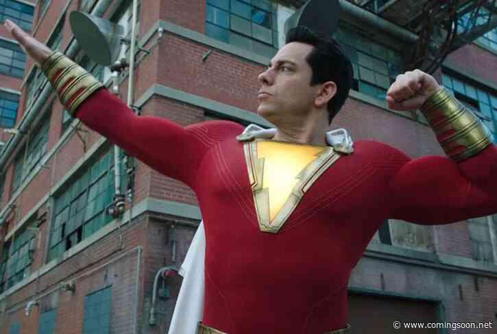 Shazam 2 Release Date Revealed by Warner Bros.
