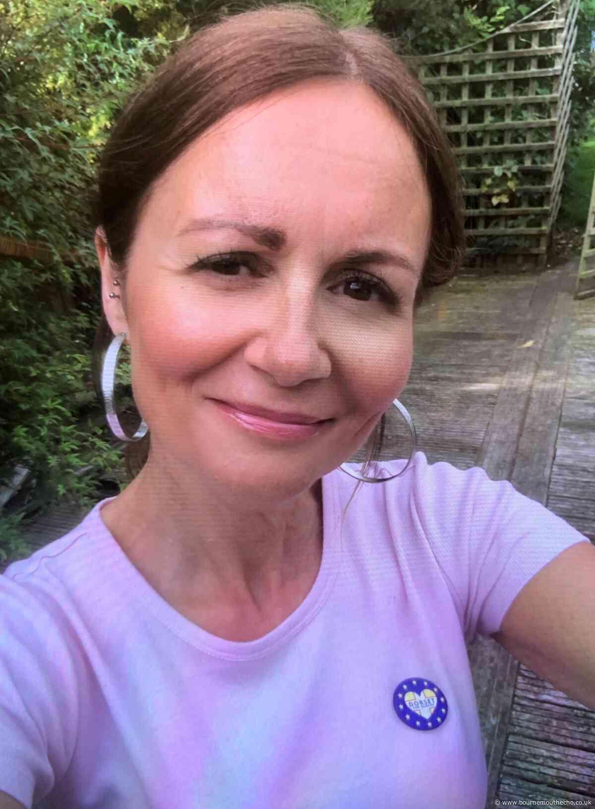 CCTV of woman in Waitrose ISN'T missing Sarah