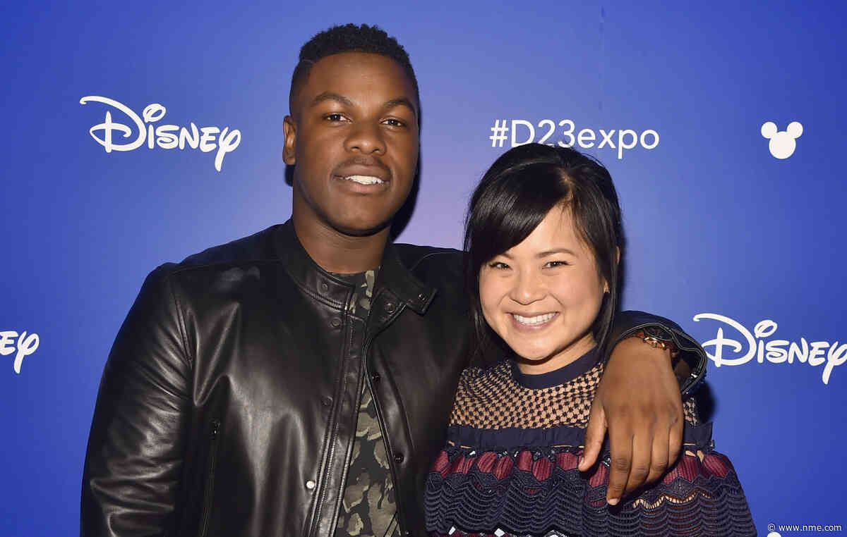 """John Boyega apologises for """"badly worded"""" comments linked to Kelly Marie Tran 'Star Wars' fan abuse"""