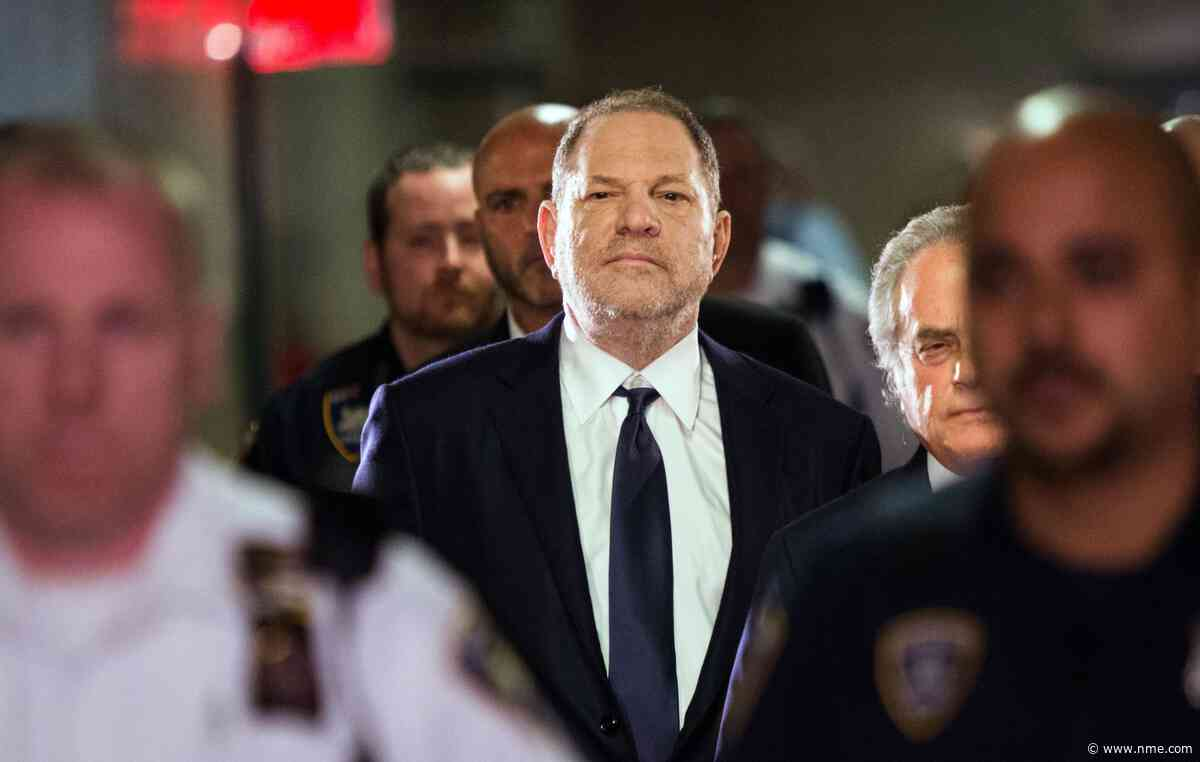 """Harvey Weinstein reaches """"tentative"""" $25M settlement with accusers – but doesn't admit any wrongdoing"""