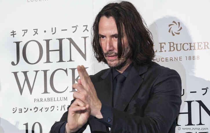 Double Keanu — 'The Matrix 4' gets same 2021 release date as 'John Wick 4'