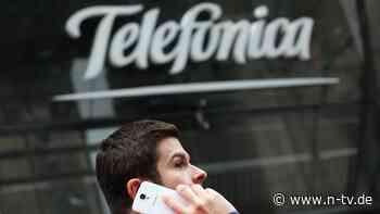 Reich mit Gesprächsgutschriften: Telefonica-Kunde ertrickst sich 225.000 Euro