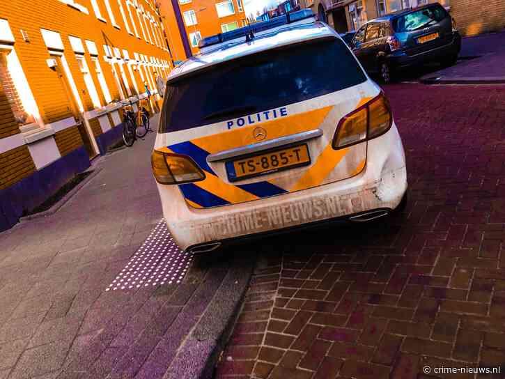 Mogelijke vluchtauto liquidatie 'Marokkaanse man' in Amstelveen uitgebrand aangetroffen